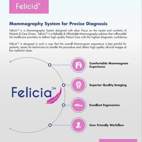 Mammography Analog
