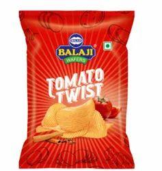 Tomato Twist Chips