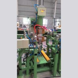 Kirpekar Seam Welding Machine