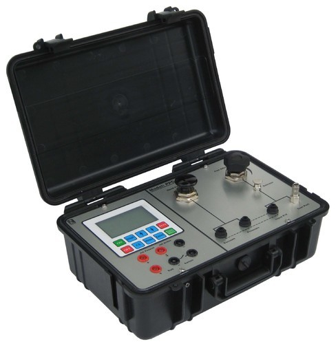 Nagman Portable Pneumatic Pressure Calibrator, PPC-P ...