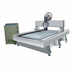 Granite Router Machine