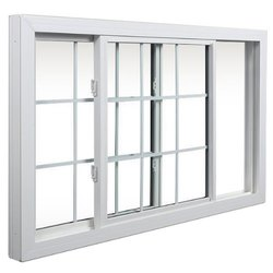 French Sliding Window
