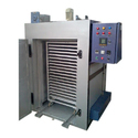 Trolley Type Ovens