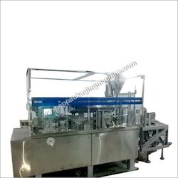 Horizontal Form Fill Seal Machines at Best Price in India