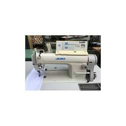 Used Semi-Automatic JUKI Industrial Sewing Machine