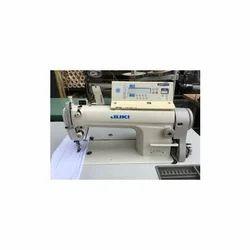 Used Semi-Automatic JUKI Industrial Sewing Machine