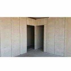 Aerocon Drywall Partitions