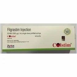 Filgrastim Injection