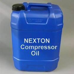 Compressor Oils (Compounded)