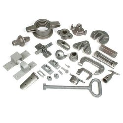 Cast Iron (CI) Die Casting Parts and Components