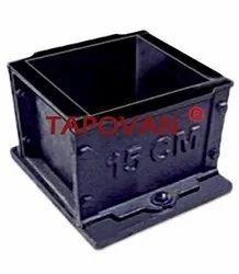 Cube Mould 7KG 15CM