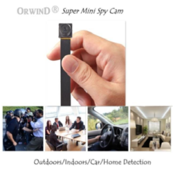 Spy & Hidden Secret Cameras - Spy Camera Hidden Manufacturer