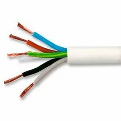 Multicore Flexible Cable, Packaging Type: Bundle