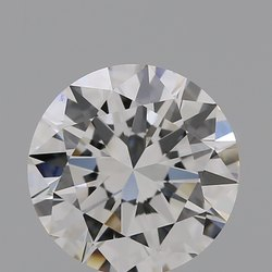 1.00ct Lab Grown Diamond CVD E VVS2 Round Brilliant Cut IGI Crtified Type2A