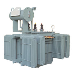 Three Phase Furnace Transformer