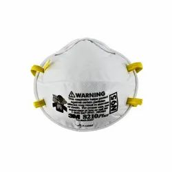 3M Particulate Respirator 8210 Plus, N95 Mask