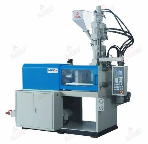 Vertical Injection Moulding Machines - Horizontal Closed Vertical