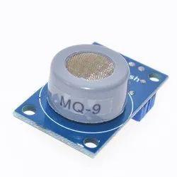 MQ9 Carbon Monoxide Combustible Gas Detection Module
