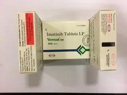 Veenat 400 Mg Imatinib Tablets