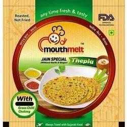 115 gm Jain Special Thepla