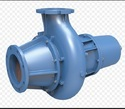 Jec Axial Flow Pump For Distilleries