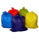 Plastic Bio Medical Garbage/ Waste Bag