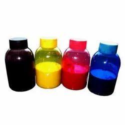 Pigment Printing Inks
