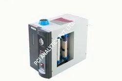 Hydrogen Gas Generator for GC PGH-300
