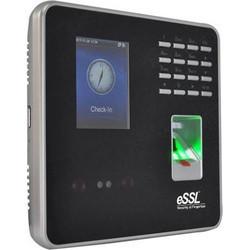 MB20 Multi-Biometric Time Attendance Access Control System