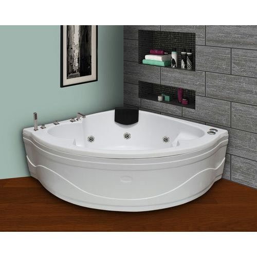 proddetail of orion bathtub corner designer bathing brand concept