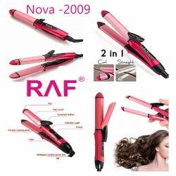 Nova 2009 Hair Straightner