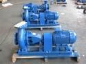 End Suction Centrifugal Process Pump
