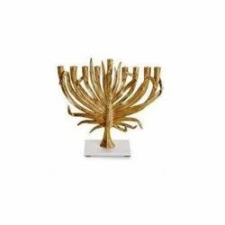 Menorah Chanukah Candle Holder