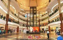 Mall Interior Designer, Location: Pune