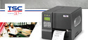 TSC ME240 Industrial Barcode Printer