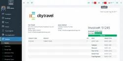 Tour And Travel Management Software