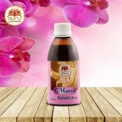 Menso Balance Nourishing Tonic for Women