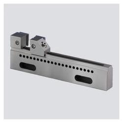 Precision EDM Vise (Stainless Steel)