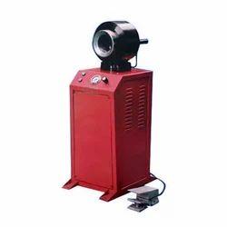 Automatic Hydraulic Hose Crimping Machine