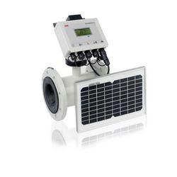 Water Flow Meter (Supply- Solar / Battery / Wind)