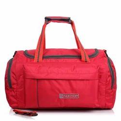 Suntop Alive Duffel Bag (Chilli Red colour) 2b750d8af2dc0