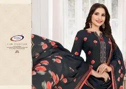 Winter Jiva -Yuvina Pashmina Digital Printed Salwar Suits