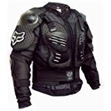 V-Luma Riding Gear Body Armor Jacket For Bike Driving