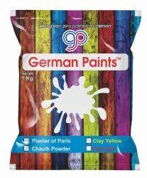 German Brand Chalk Mitti, Packaging: 1 kg