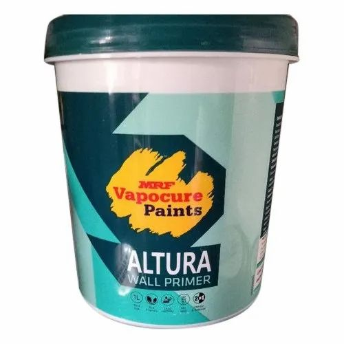 Liquid Latex Based Altura Wall Primer, Packaging Size: 20 kg