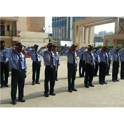 Corporate Security Guards Services, in Local