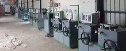High Efficiency PP PET Strap Production Line