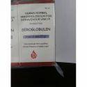 Human Normal Immunoglobulin For Intravenous IP