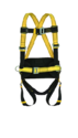 Polyster Safety Harness