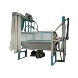 Besan Making Machine